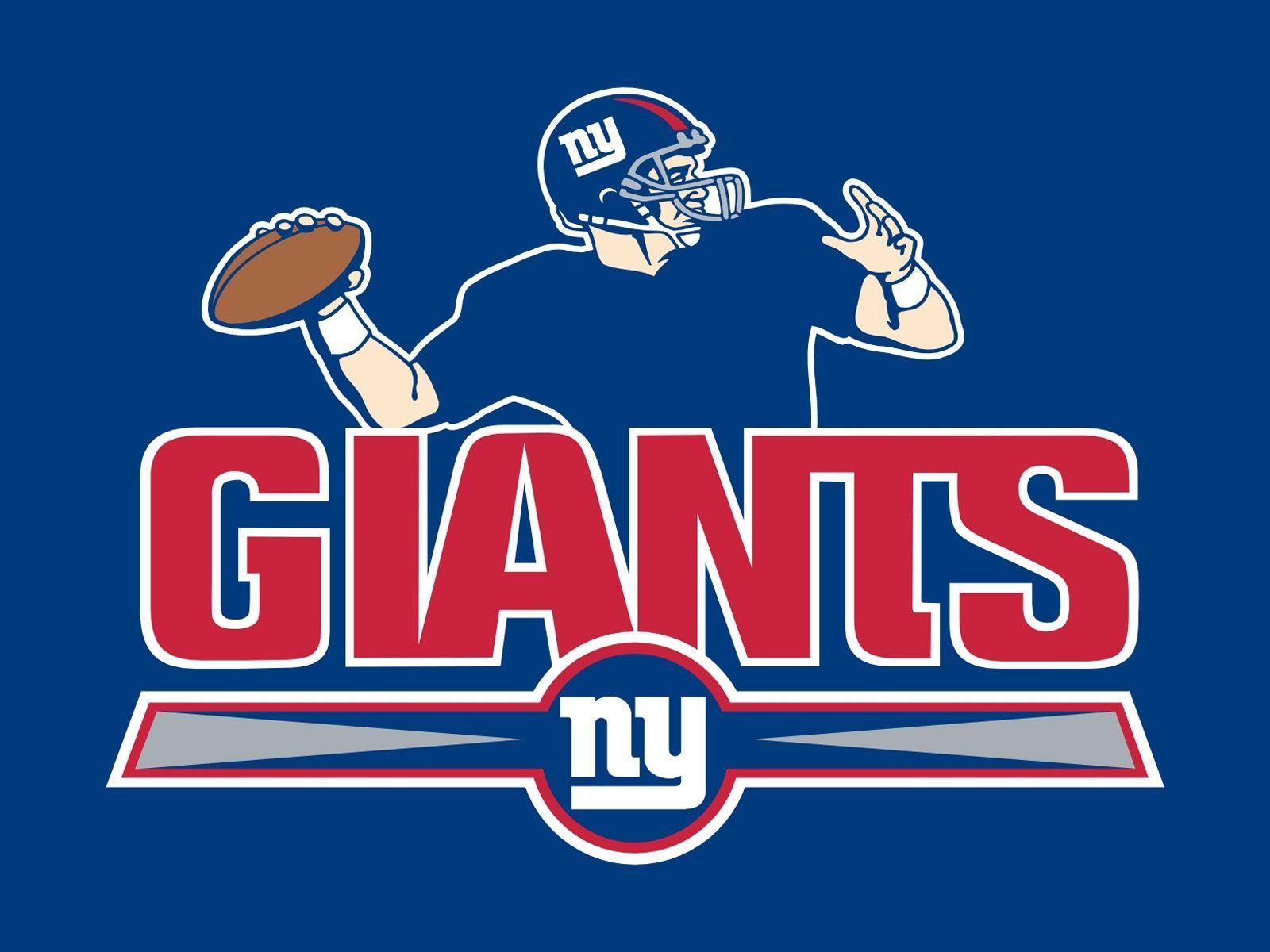 nfl emblem NFL New York Giants QB Logo 1600x1200 DESKTOP