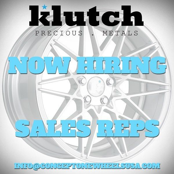 We are looking for an experienced sales reps please submit your - submit resume