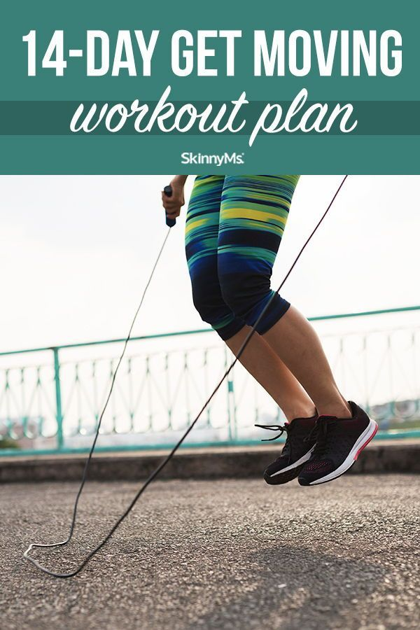 Weve provided fun workouts clean eating tips and some energetic playlists to get your body up and mo...