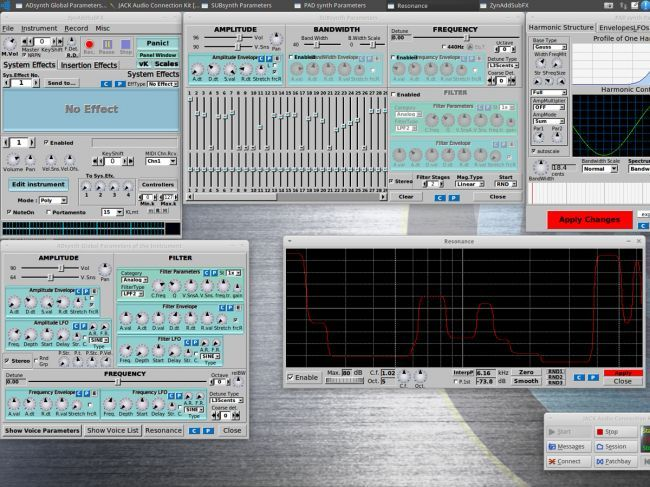 20 great free and open source music making programs musicradar