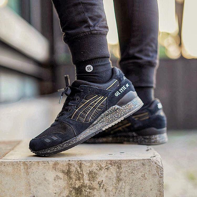 Asics Gel Lyte III | Sneakers men fashion, Beautiful