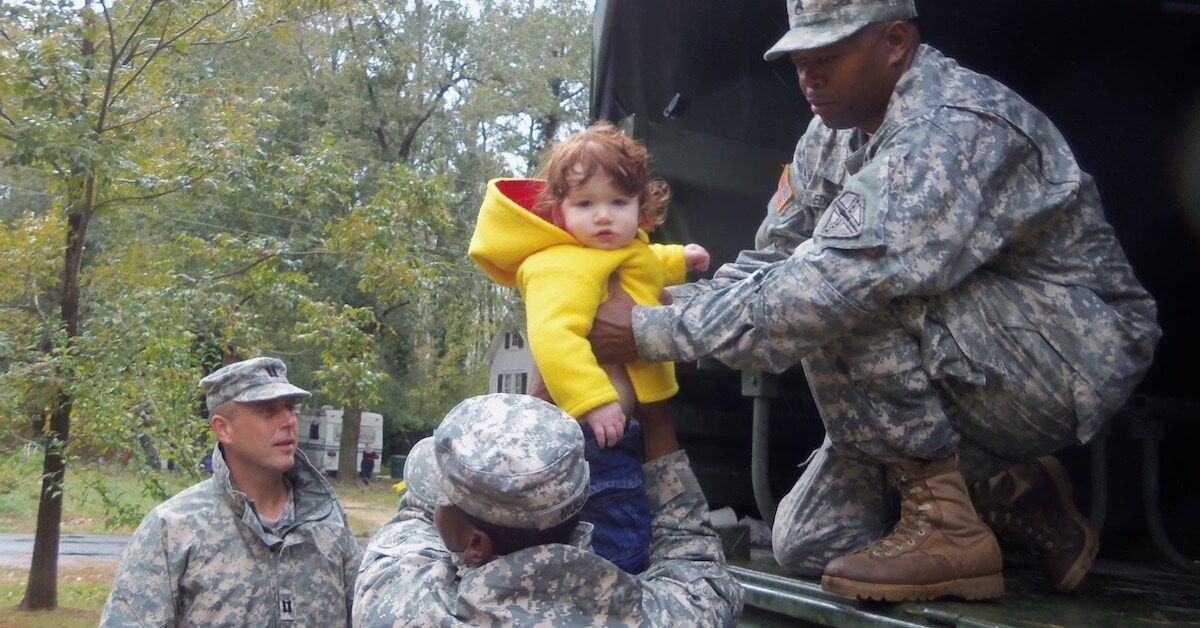 Virginia National Guard Memes