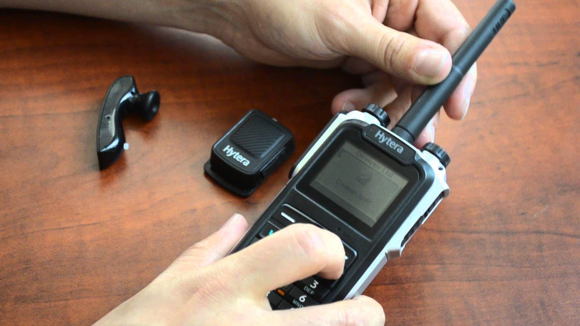 X1 Bluetooth Pairing Tutorial Mobile Ham Radio Bluetooth Bluetooth Accessories