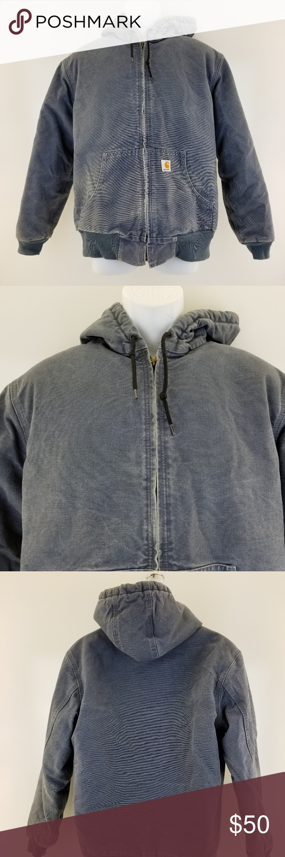 Carhartt Womens Work Jacket Coat Medium 14806 Blui Carhartt Womens Work Jacket Coat Medium 14806 Bluish Gray Blue Denim    A51 Carhartt Jackets & Coats Utility Jackets #carharttwomen Carhartt Womens Work Jacket Coat Medium 14806 Blui Carhartt Womens Work Jacket Coat Medium 14806 Bluish Gray Blue Denim    A51 Carhartt Jackets & Coats Utility Jackets #carharttwomen