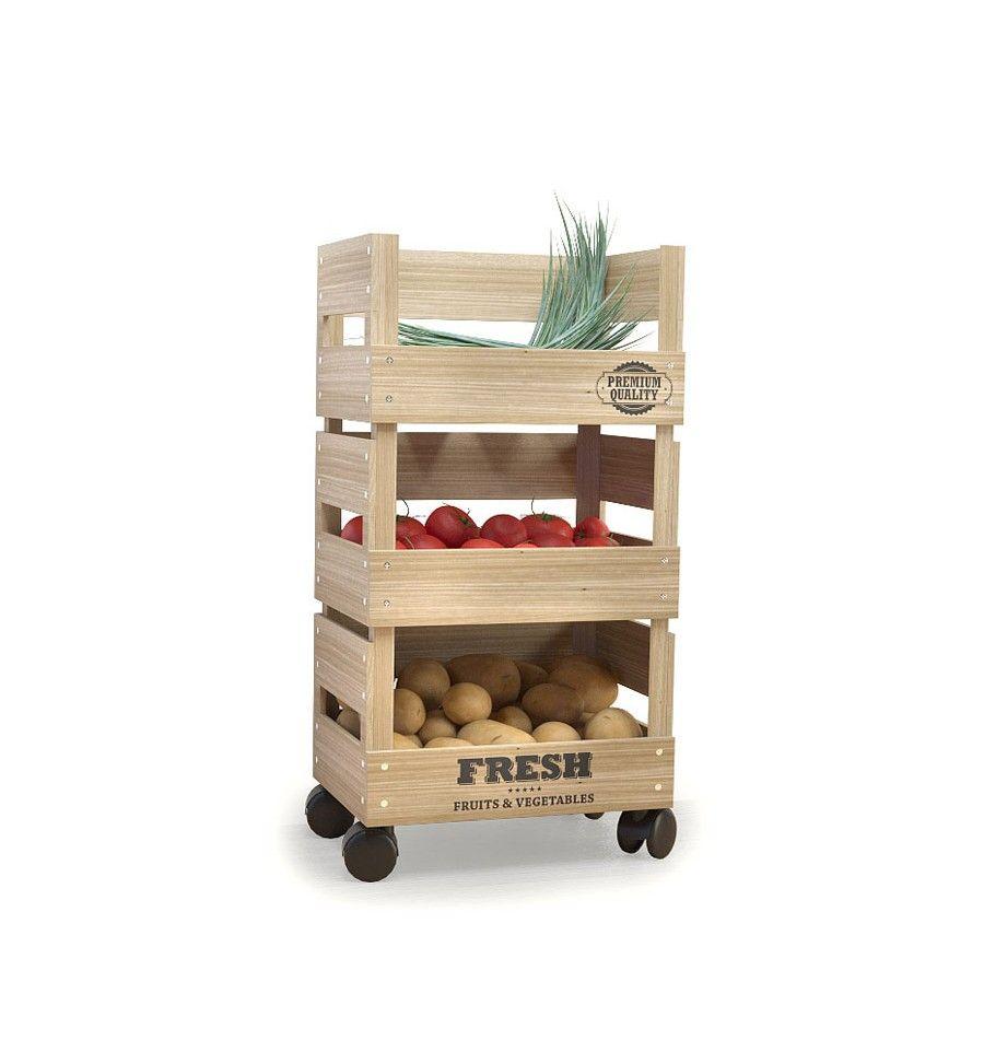 Muebles Pikengo > Carrito Verdulero Cocina Estilo Industrial Ideas Para [mjhdah]https://i.pinimg.com/originals/fa/fd/b5/fafdb5ea3b53e6a59f34e7854f341ea7.jpg