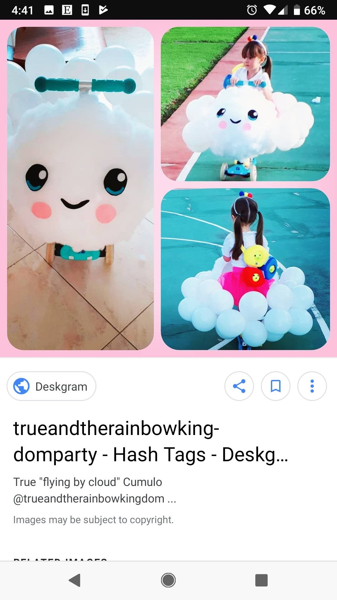 Cumulo Cloud For True Costume Adorable With Images Kostiumy
