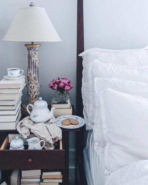 Anregungen Fürs Bett
