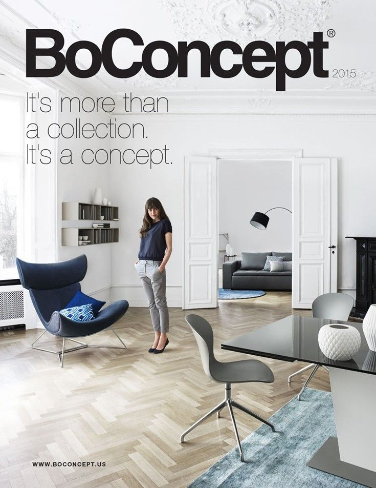Its More Than A Collection Concept W BOCONCE PTU Interior Design MagazineBoconceptLiving