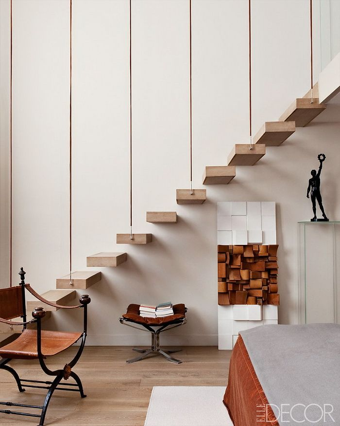 A Modern Paris Apartment For the master
