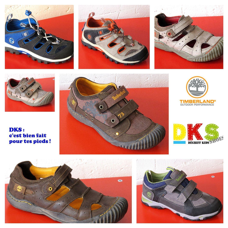chaussure timberland garcon 26