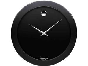 Elegant Movado Wall Clock Gallery