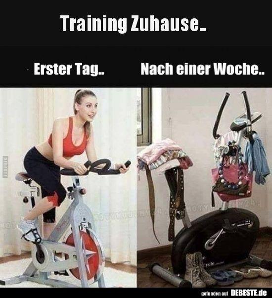 Training Lustig