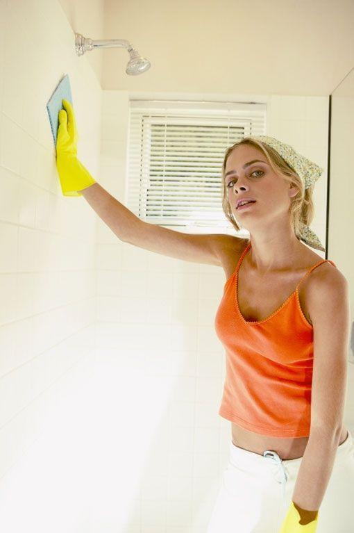 Cómo limpiar la casa más rápido | Neteja en verd | Pinterest ...