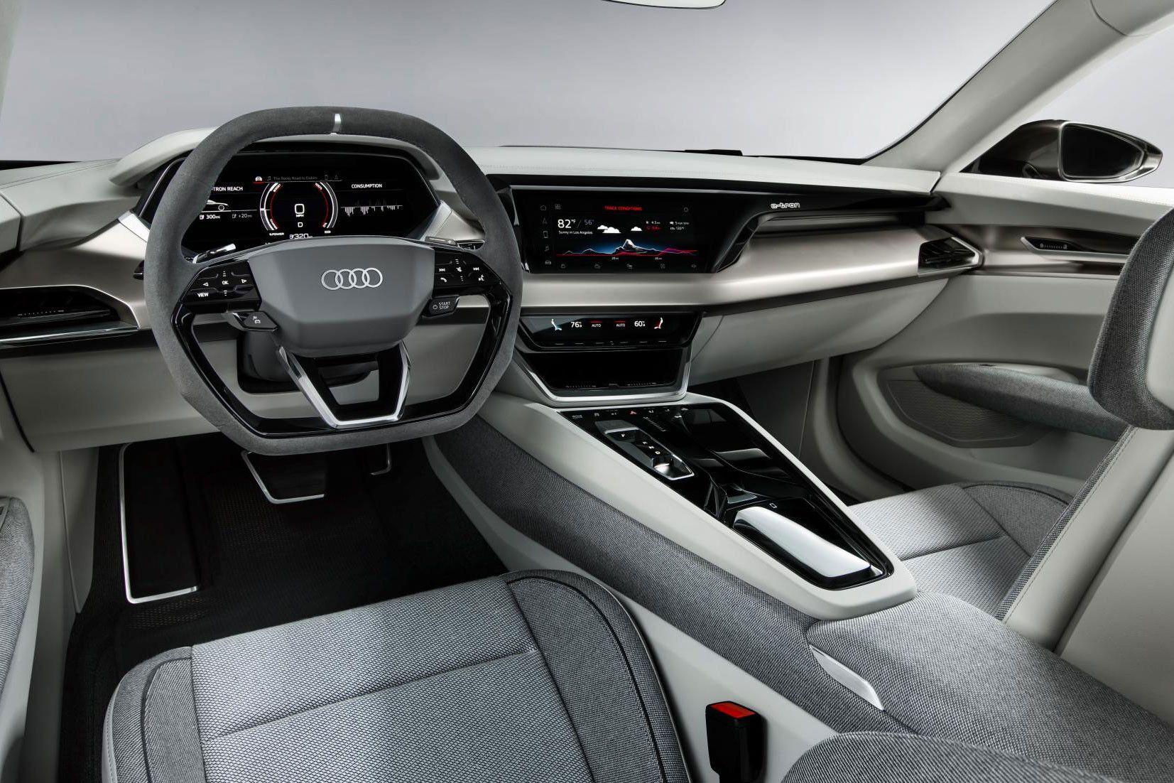 Update Audi S E Tron Gt Electric Concept Car Confirmed For Avengers 4 Audi E Tron E Tron Audi