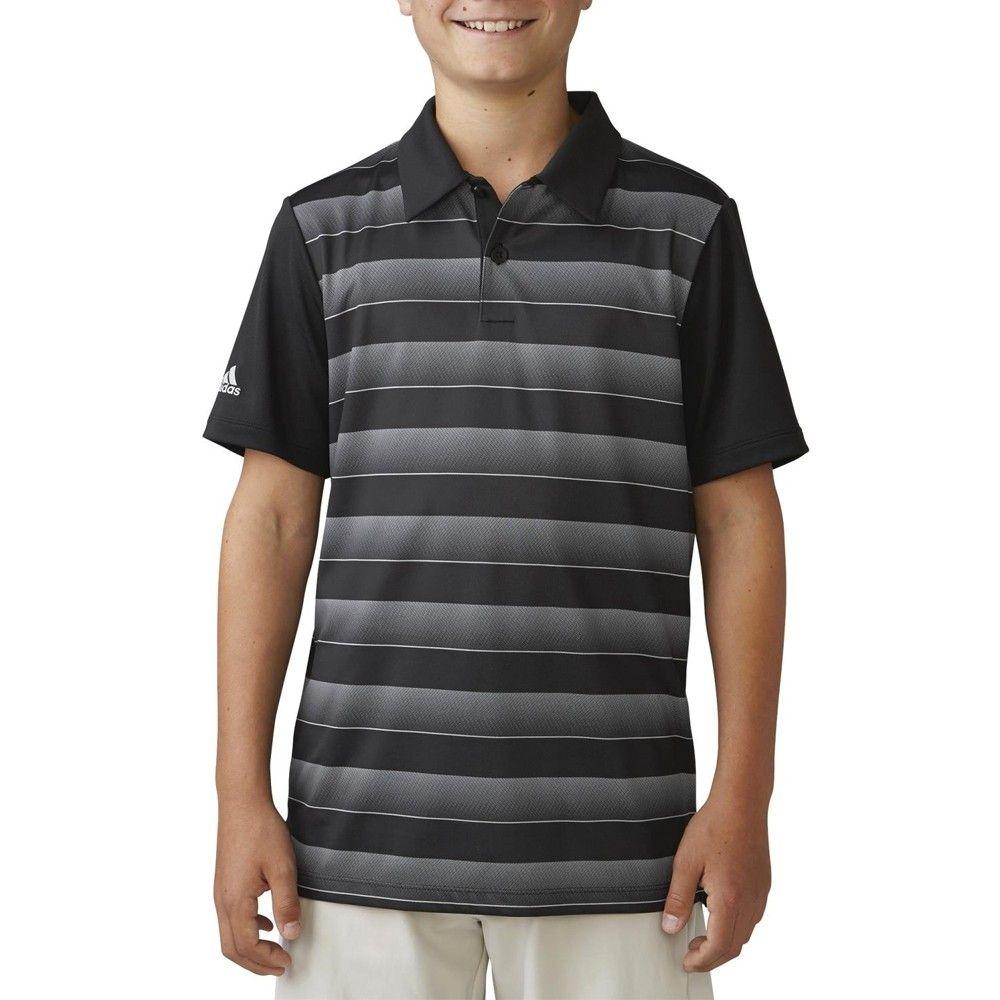 18+ Adidas mens advantage heather golf polo info