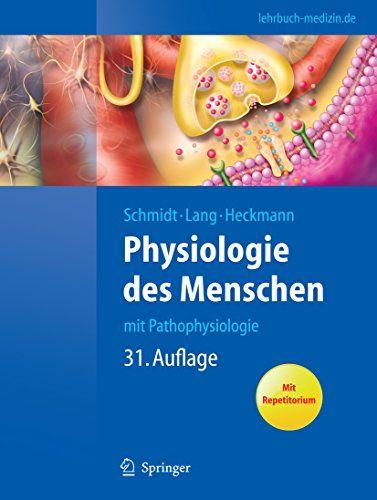 Physiologie des Menschen: mit Pathophysiologie (Springer-Lehrbuch) - http://kostenlose-ebooks.1pic4u.com/2014/12/19/physiologie-des-menschen-mit-pathophysiologie-springer-lehrbuch/