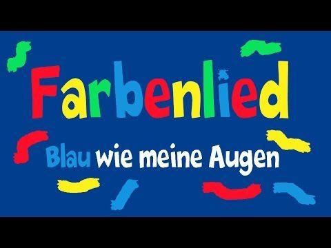 kinderlieder sternschnuppe farbenlied blau wie meine augen youtube deutsche video 39 s. Black Bedroom Furniture Sets. Home Design Ideas