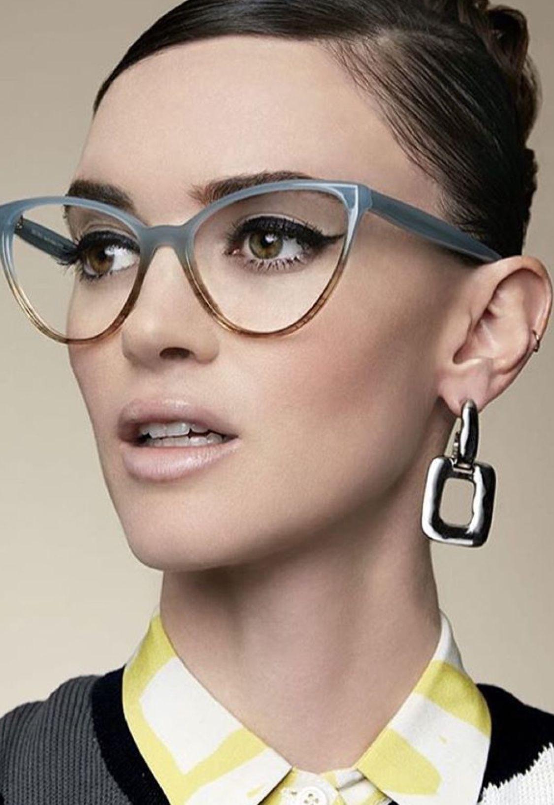 41bda8ccc3f5 Cat eye glasses