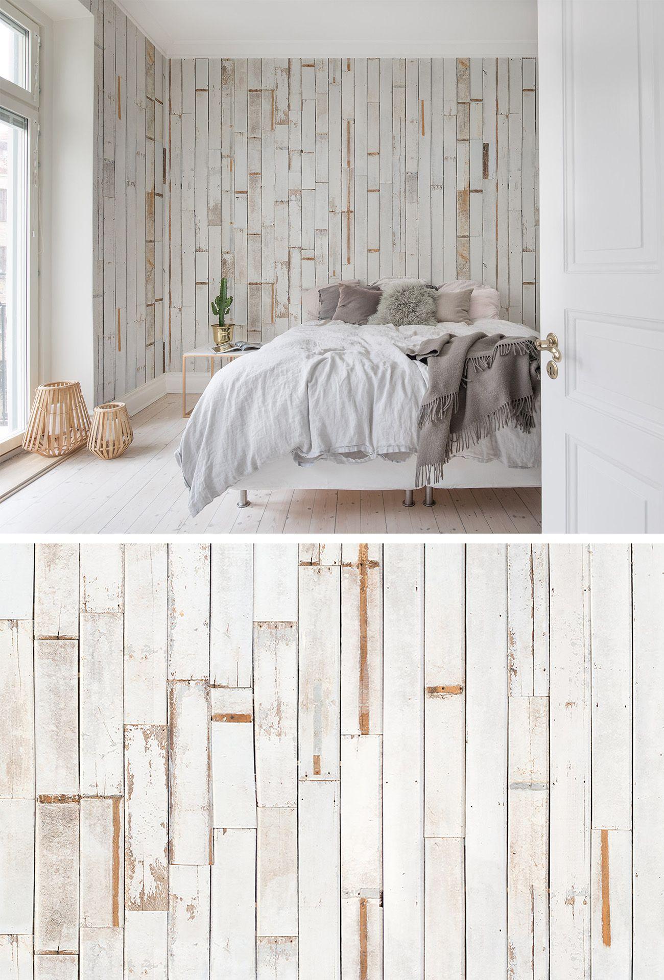 Bali boards in 2019 tapeten f r 39 s schlafzimmer for Tapete holzoptik wohnzimmer