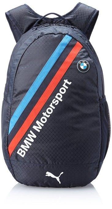 1afce60f3d PUMA Men s BMW Motorsport Backpack Blue