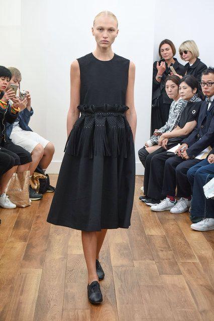 Noir Kei Ninomiya, Look #19