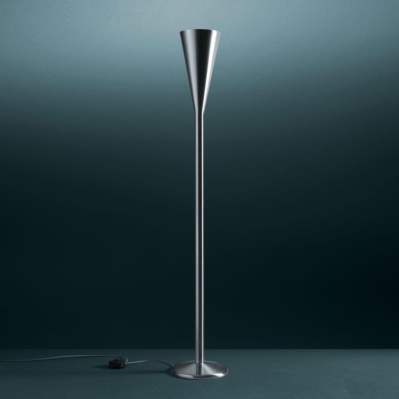 Luminator lighting floor lamp with dimmer indirect for Lampada luminator