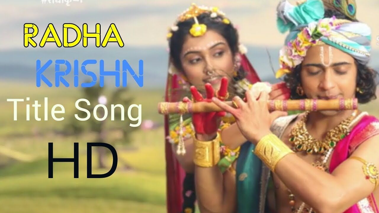 radha krishna serial theme music ringtone download