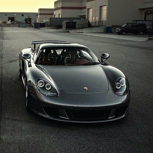 Luxury Cars Porsche Cars Black Porsche: Porche