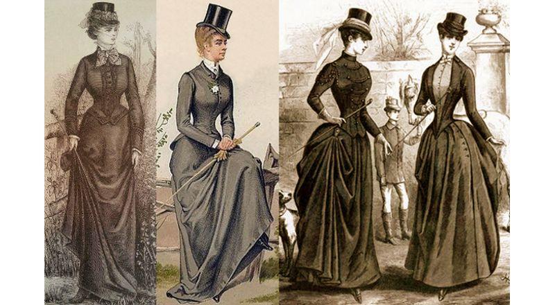 Ladies Riding Sidesaddle 1880 Google Search Riding