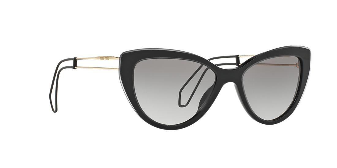 Óculos de Sol Miu Miu MU 12RS | Sunglass Hut
