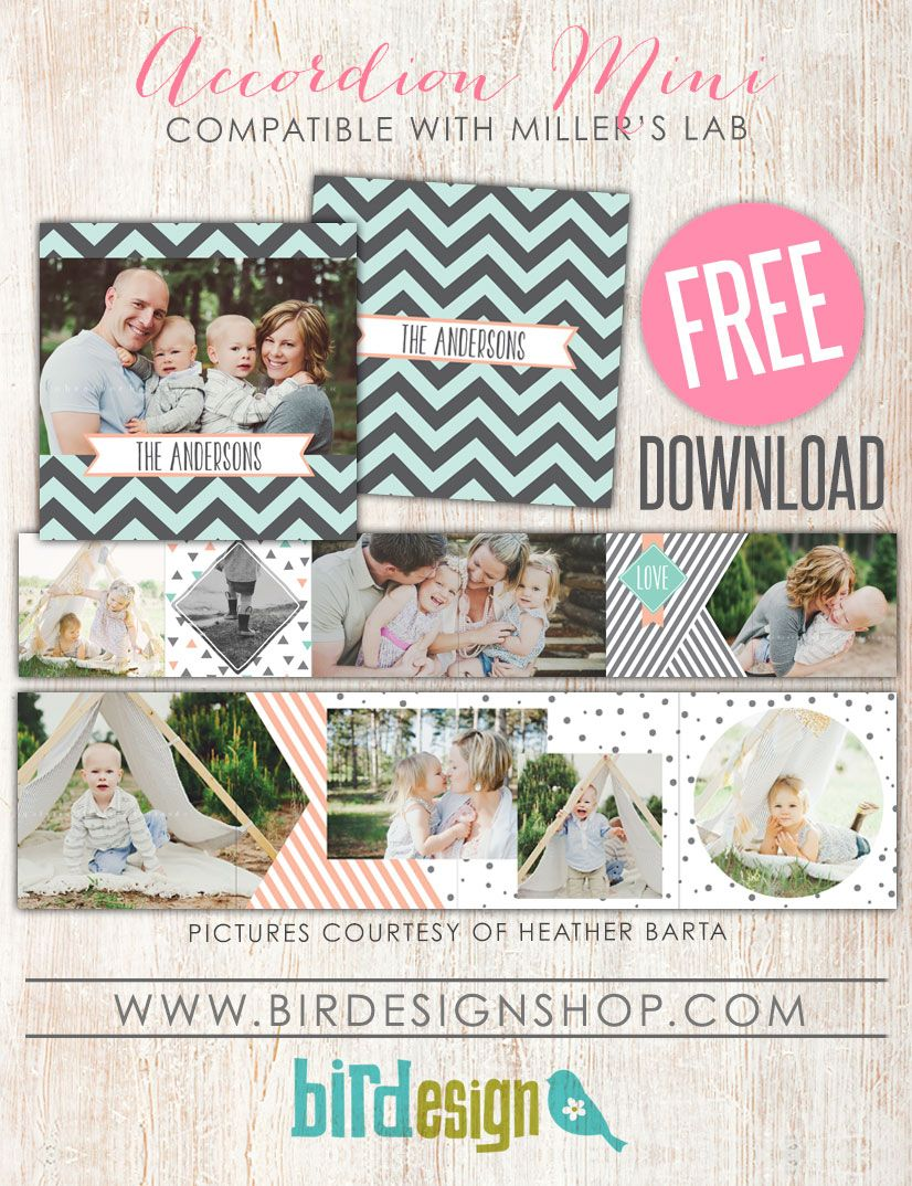 June Free Template Template Photoshop And Photographers