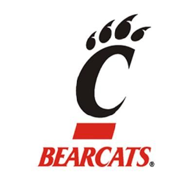 Cincinnati Bearcats Ncaa Division I American Athletic Conference Cincinnati Ohio Cincinnati Bearcats Bearcats University Of Cincinnati