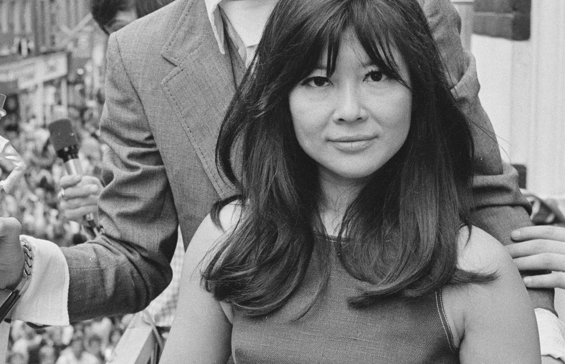 Le più belle ragazze bond di tutti i tempi Ling - Tsai Chin-2549