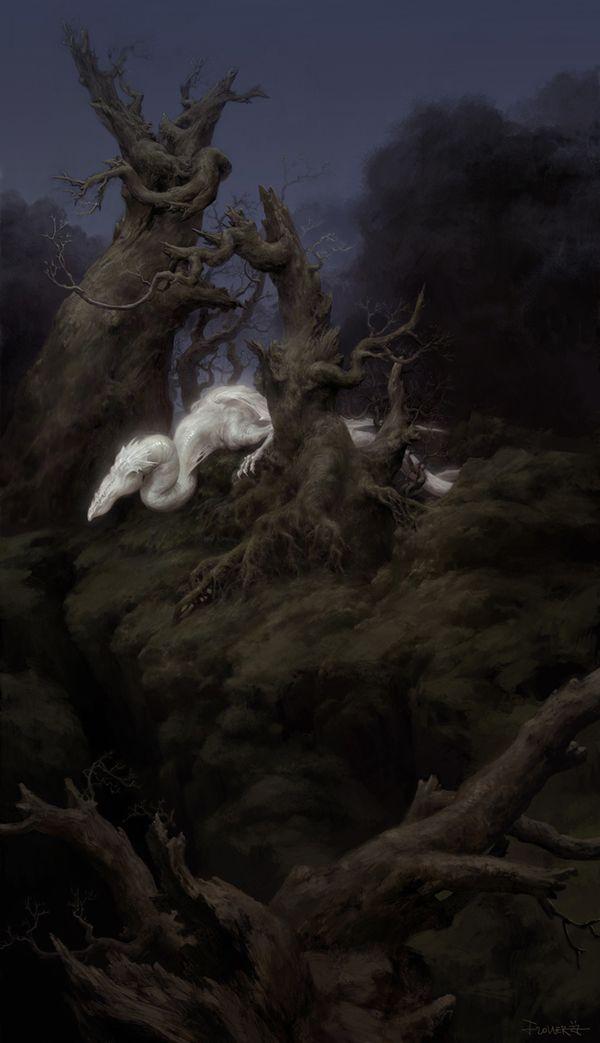 White Dragon II