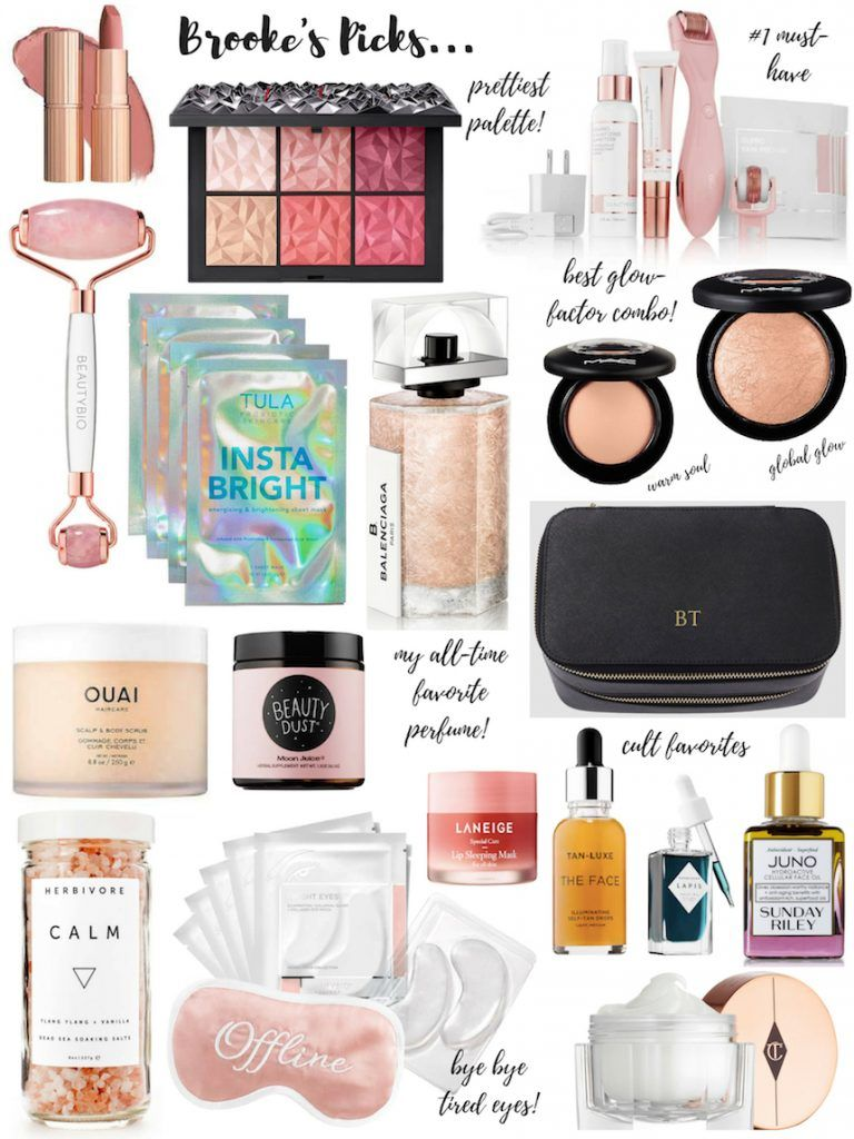 Gift Guide Beauty Girls gift guide, Gifts for teens