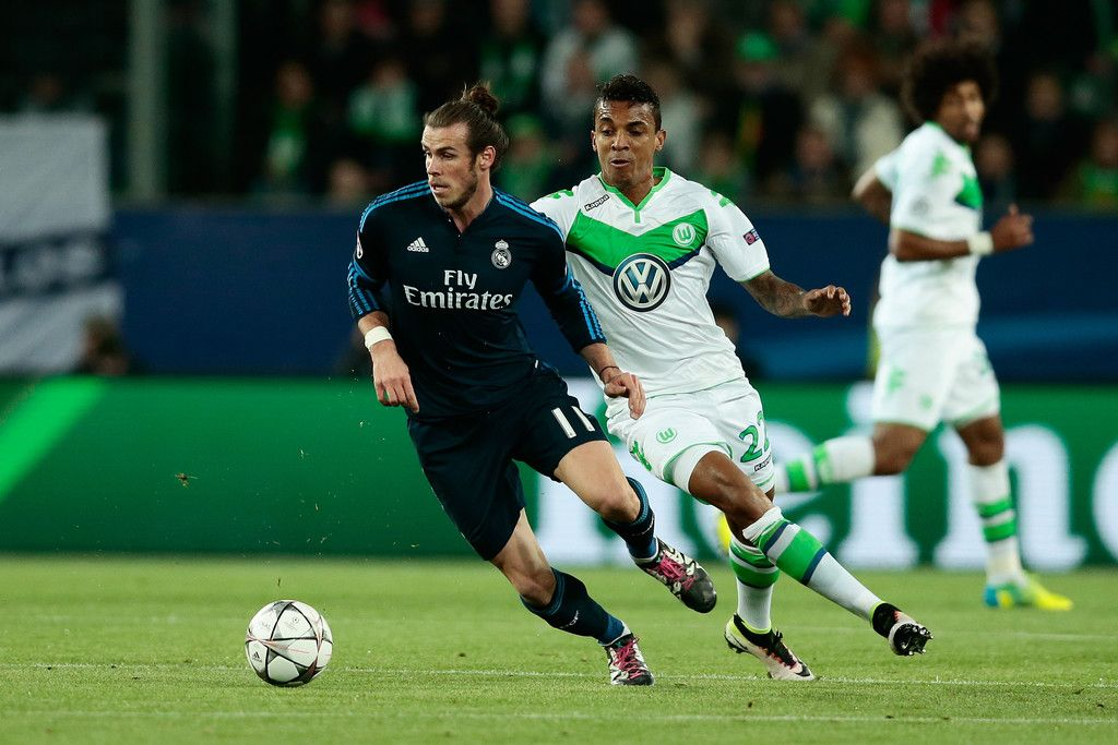 Vfl Wolfsburg Real Madrid Live Stream