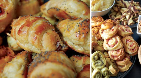Blog Cuisine & DIY Bordeaux - Bonjour Darling - Anne-Laure: Gourmandises & Soirée Potes