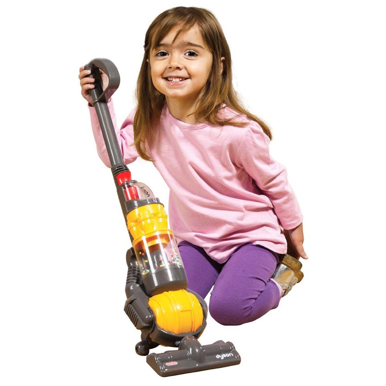 Casdon Toy Dyson Ball Vacuum Cool toys, Happy parents