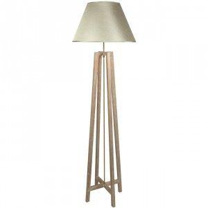 Les 25 meilleures id es de la cat gorie lampadaire de jardin sur pinterest lampadaire jardin - Lampe trepied gifi ...