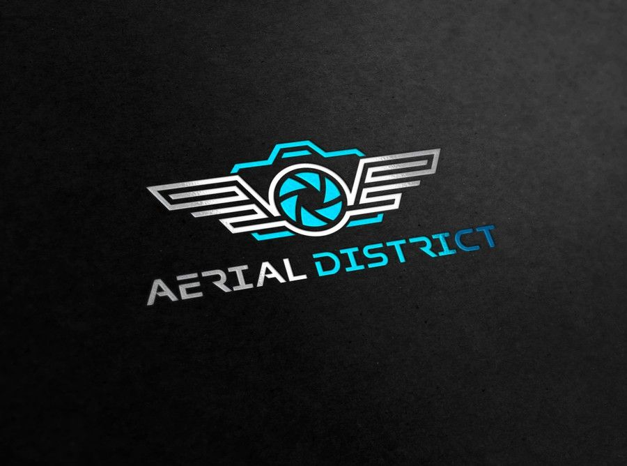 Create a modern looking business card and logo for an aerial create a modern looking business card and logo for an aerial photography company by genesis reheart Choice Image