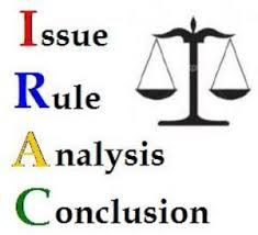 #IRAC analysis law school is the standard legal #analysis #method used in many #American #law #schools. Please feel free to visit this section for getting more information.