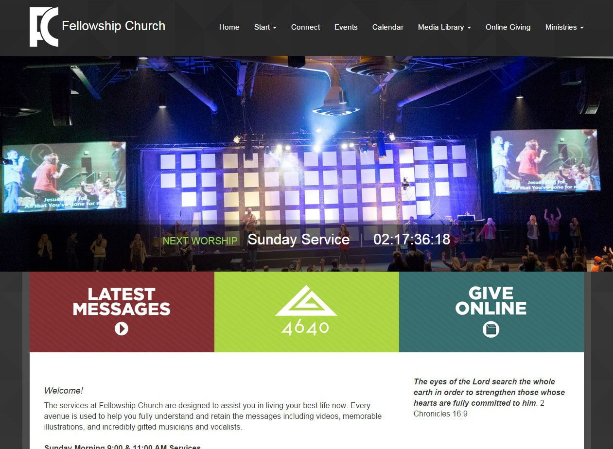 Have you seen our new website? We've been working hard with an amazing local web design company to make it stand out. Check it! http://www.fellowshipgj.com/?utm_content=buffer688de&utm_medium=social&utm_source=pinterest.com&utm_campaign=buffer
