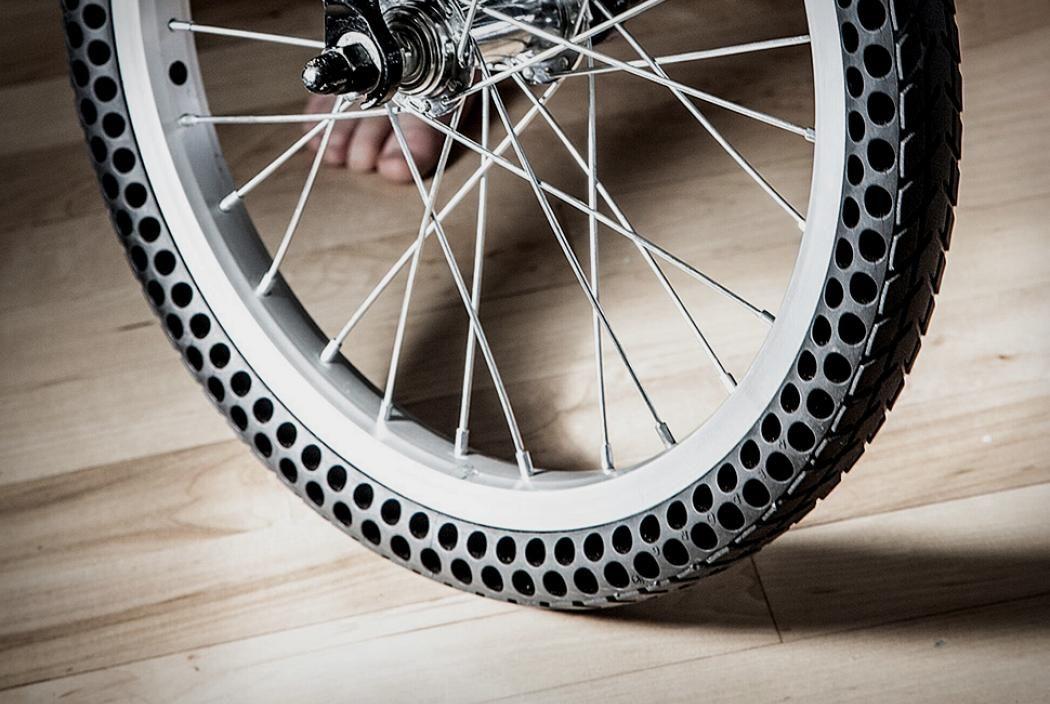 Nie Wieder Plattfuss Beim Fahrradfahren Die Innovativen Nexo Und