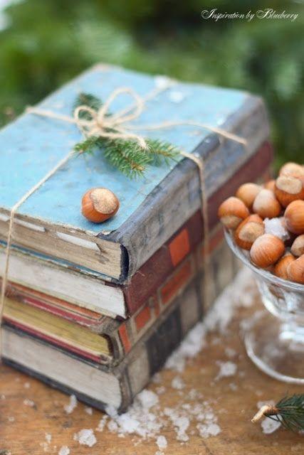 読書家な2人の為に♡本を使ったロマンチックなWEDDINGアイデア♡にて紹介している画像