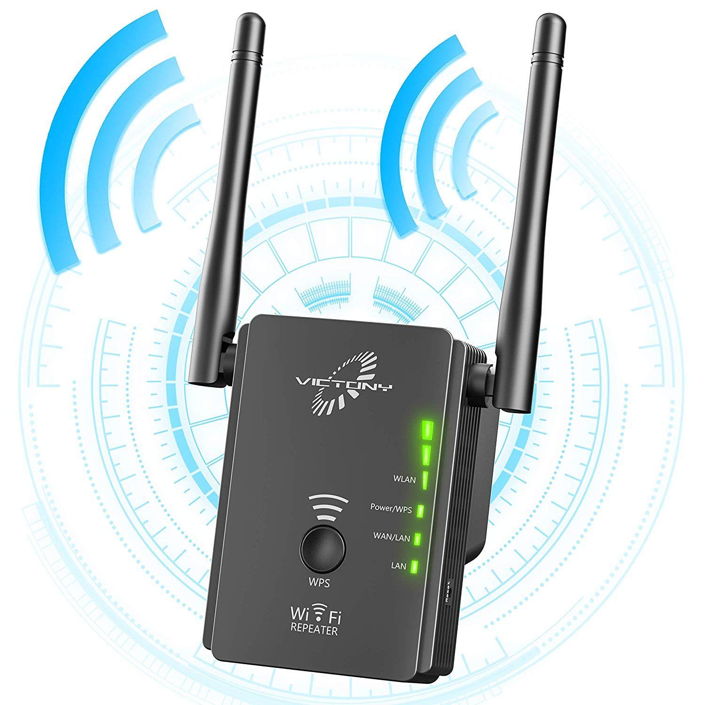 TPLink N300 Wifi Extender Wifi extender, Wifi signal