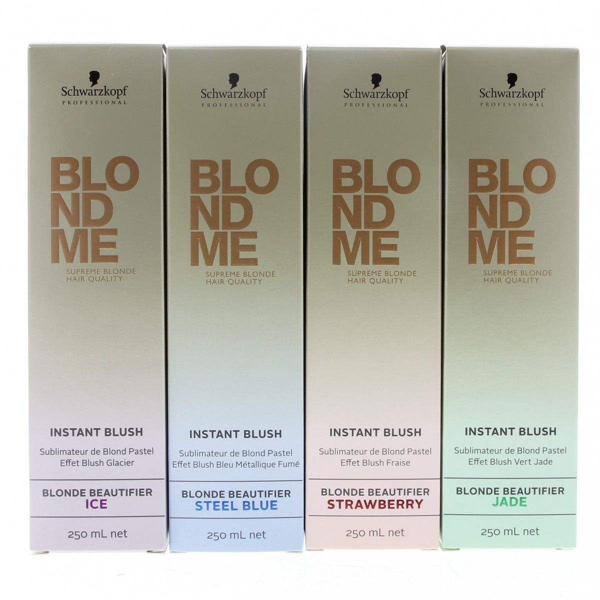 Schwarzkopf blond me instant blush spray blond beautifier steel blue schwarzkopf blond me instant blush spray blond beautifier steel blue post sea brassy neutralizer nvjuhfo Image collections