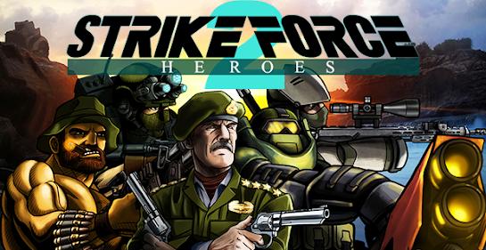 Unblocked Games 77 Strike Force Heroes 2 Unblocked Play At School Armor Games Free Online Games Fun Math Games