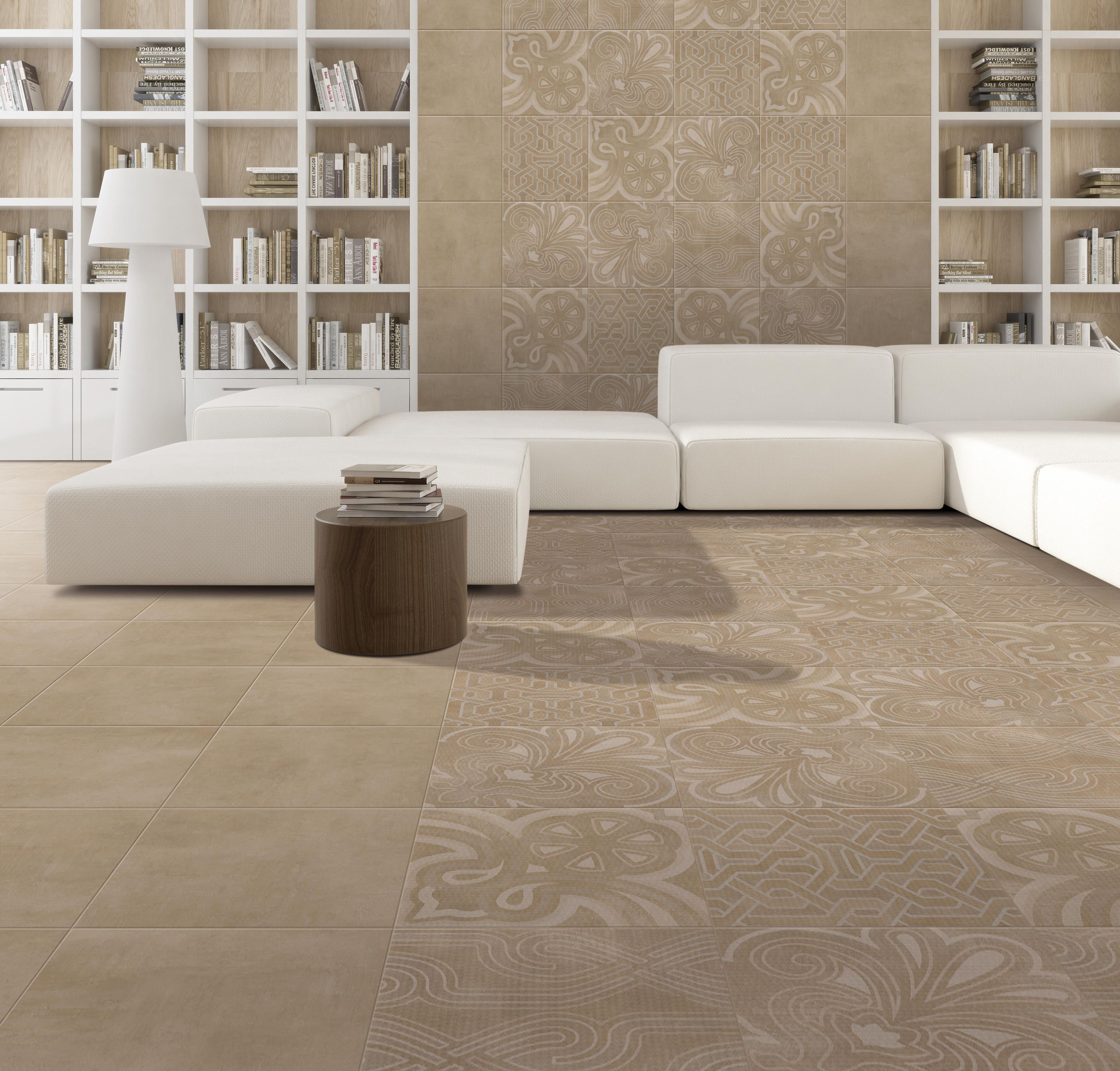 All About Big Apple Decor Baker Beige By Ape Ceramica On