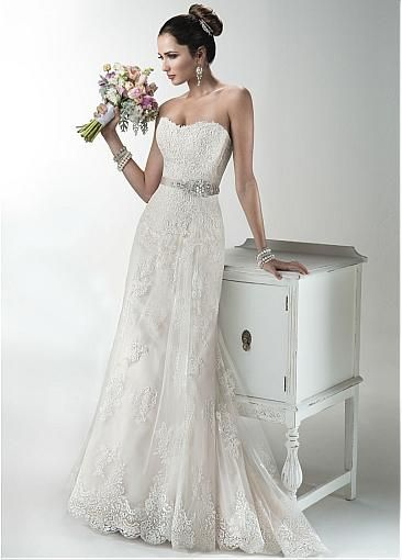 Fancy Vestidos De Novia Sencillos Y Baratos Component - Wedding ...