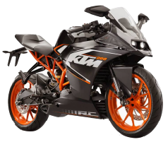 Ktm Rc200 Is Powered By The Same 199 5cc Engine Which Also Powers